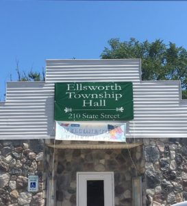 Ellsworth Township Hall